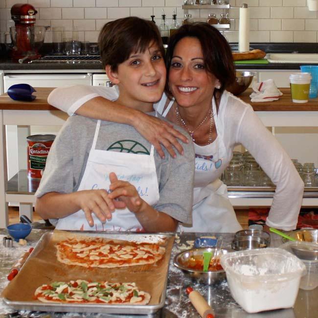nyc kids cooking parties taste buds kitchen