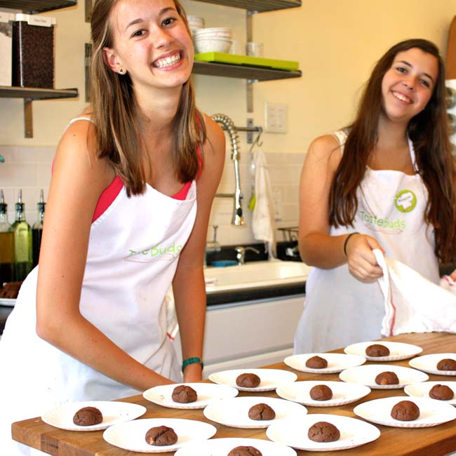 Best Kids Cooking Classes In Nyc To Take Now