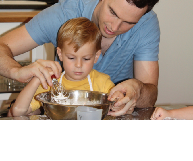 NYC Kids Cooking Classes - Taste Buds Kitchen