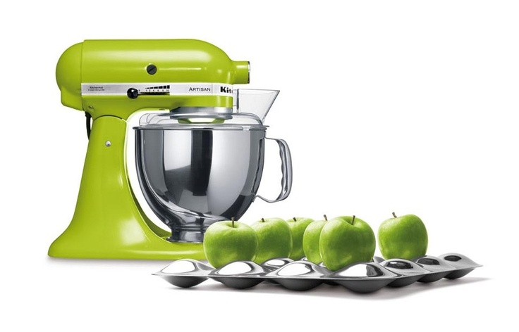 Kitchenaid Stand Mixer Giveaway - Taste Buds Kitchen