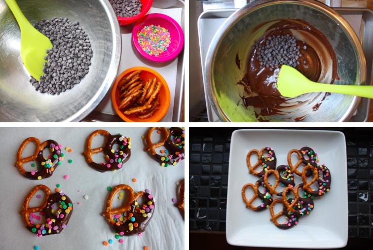 how to temper chocolate taste buds kitchen