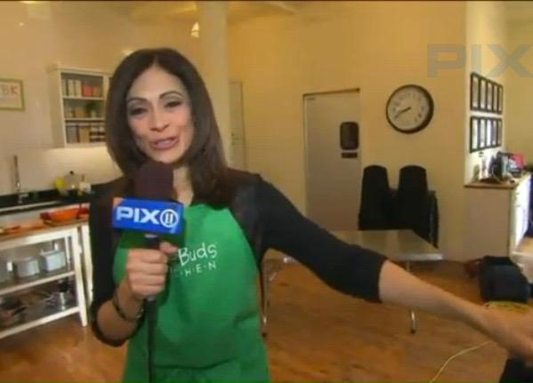 pix 11 live from tbk taste buds kitchen