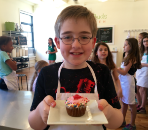 Junior Chef of the Month: Jeremy
