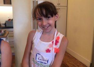 Junior Chef of the Month: Lauren