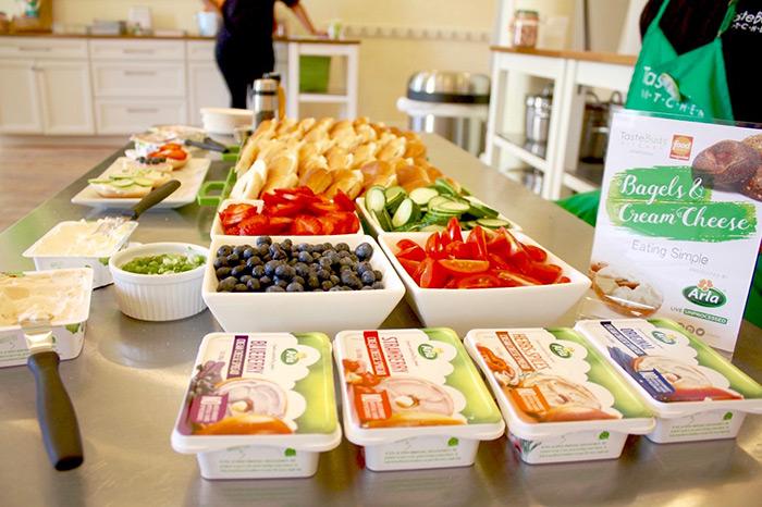 ... Taste Buds Kitchen Fnm4 ...