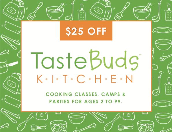 Donate - Taste Buds Kitchen