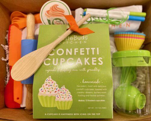 Kids Cooking Gift Set image