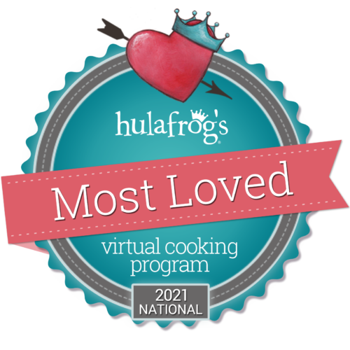Most Loved Virtual Cooking Program